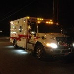 Hurlock Ambulance