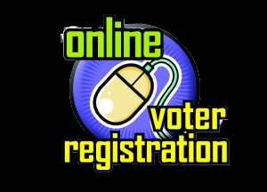 Online Voter Reg