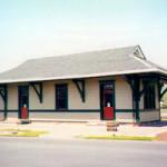 hurlock-train-station